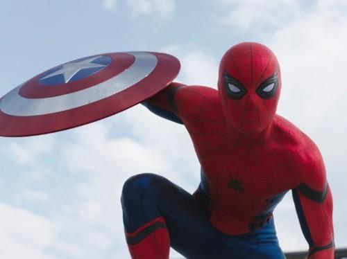 Why 'Captain America: Civil War' is the best Marvel superhero movie yet