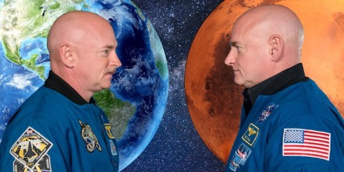 NASA's 4-year twin experiment takes us closer to Mars than ever before