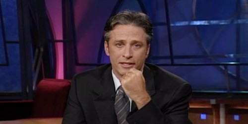 Jon Stewart's powerful 9/11 monologue from 2001 is going viral again