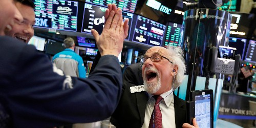 Stock market forecast, strategy following economic recession scare