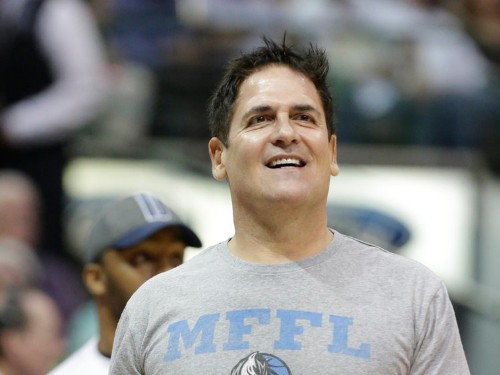 Mark Cuban's 'Slippery Slope' Comment Is Why No One Thinks The NBA Will Force Donald Sterling To Sell The Clippers