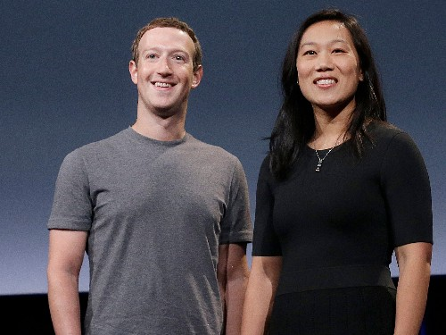 Mark Zuckerberg and Priscilla Chan's 16-year relationship, in pictures - Business Insider