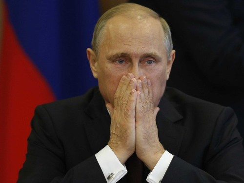 Russia Is Losing Control Over The European Gas Market