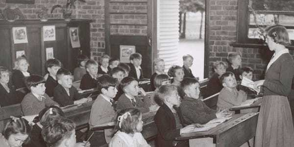 7 old-fashioned manners today's parents should still teach their kids - Business Insider