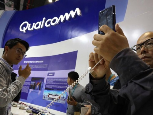 Qualcomm court ruling is a 'gut punch' that could strengthen Huawei