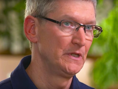 Things could get a lot worse for Apple