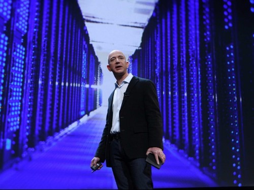 Amazon has a huge new plan to win over business customers