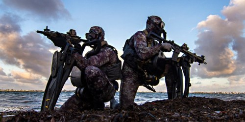 The admiral who oversaw the bin Laden raid says this is one thing Navy SEALs must do