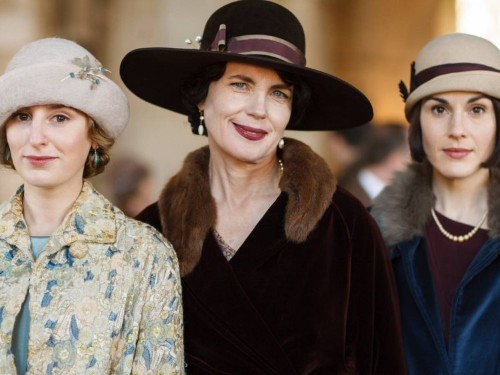 A refresher of where all the 'Downton Abbey' characters left off before the movie