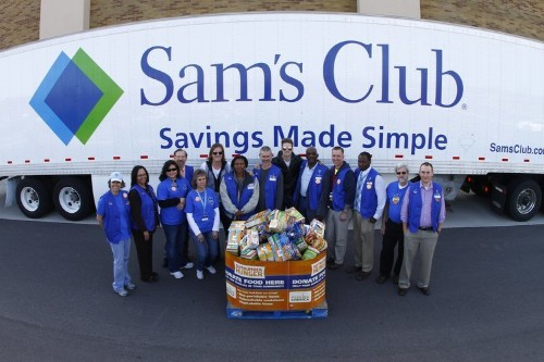Walmart is abruptly closing 63 Sam's Club stores and laying off thousands of workers