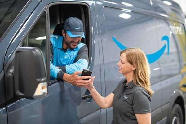Amazon Prime Delivery job: Amazon promises massive profits to startups - Business Insider