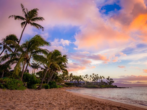 You now need to make a reservation to see the sunrise in Maui