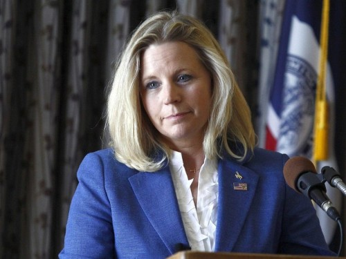 Liz Cheney's Sister Unloads On Her Over Gay Marriage Opposition
