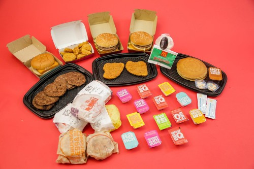 I tried to order 9 things from McDonald's 'secret menu' — but it was a much bigger challenge than I expected