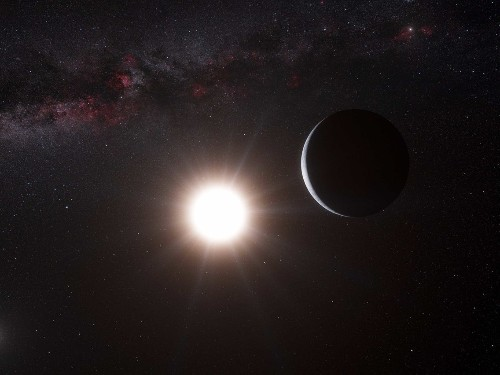 How will humans find aliens on exoplanets