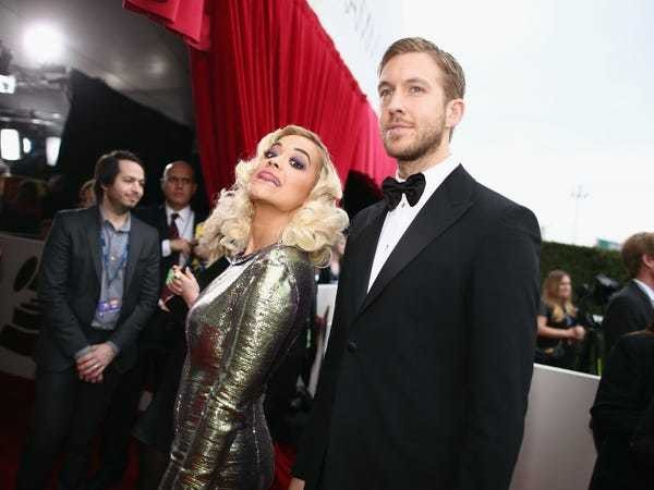 11 celebrity couples who met online - Business Insider