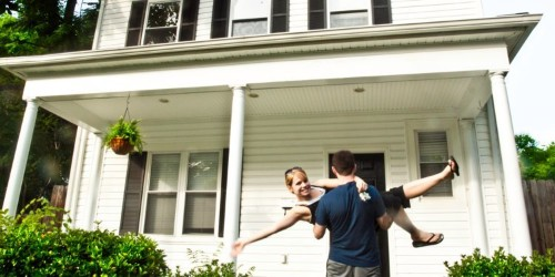 Millennials are buying a lot more homes than you think