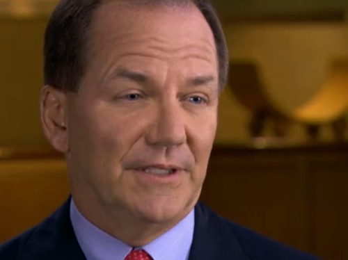 PAUL TUDOR JONES: Commodities Will Be Ugly Until At Least 2020