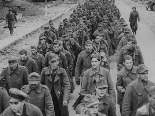 21 rare and weird facts about World War II