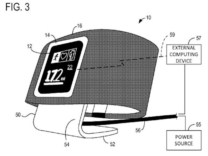 Microsoft's Smartwatch Is Apparently Coming Soon, And It May Launch In Three Sizes