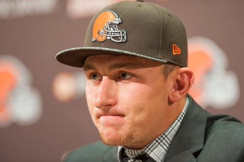 Someone Filed A Bizarre, Typo-Ridden NSFW Lawsuit Against Johnny Manziel For $25 Million