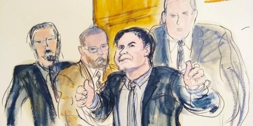The US got 'El Chapo' Guzman — now it has to get his $14 billion