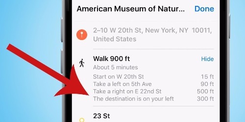 Here's why you should start using Apple Maps instead of Google Maps on your iPhone