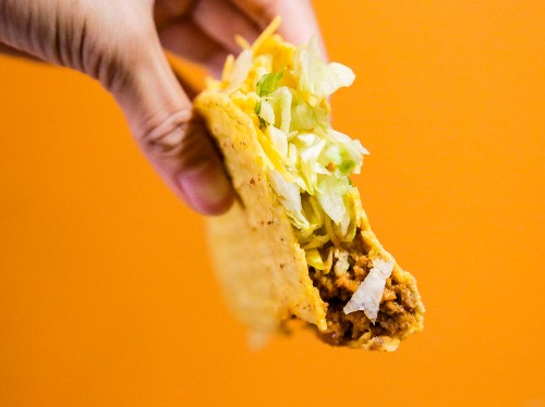 Taco Bell pulls beef in some stores due to quality concerns - Business Insider