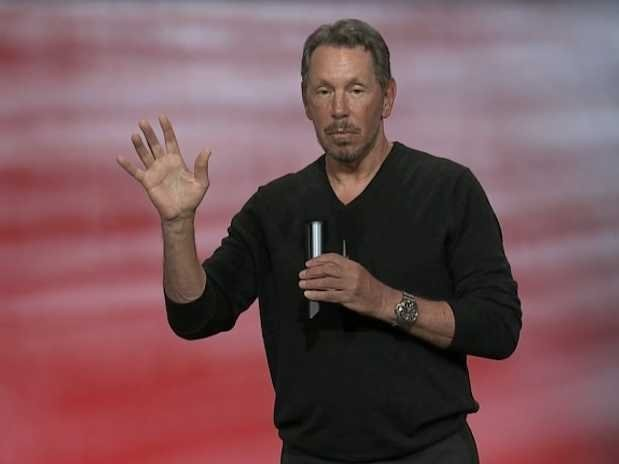 Oracle's Latest Acquisition Should Be Making Cisco Very Nervous