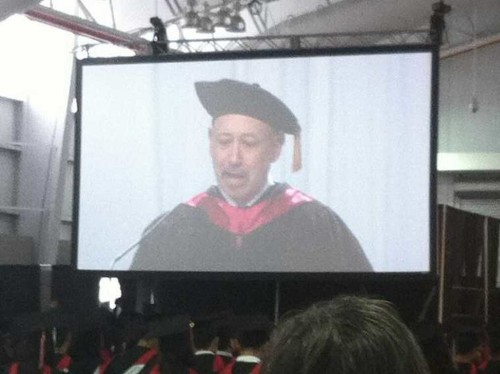Lloyd Blankfein Gave This Super Thoughtful Speech To 1,000 College Graduates Today