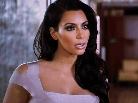 Critics Are Slamming Kim Kardashian's Performance In Tyler Perry's 'Temptation'