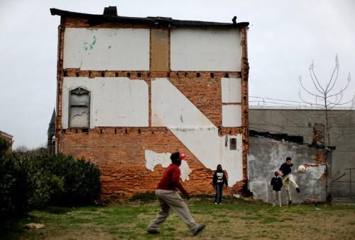 America's slums are exploding