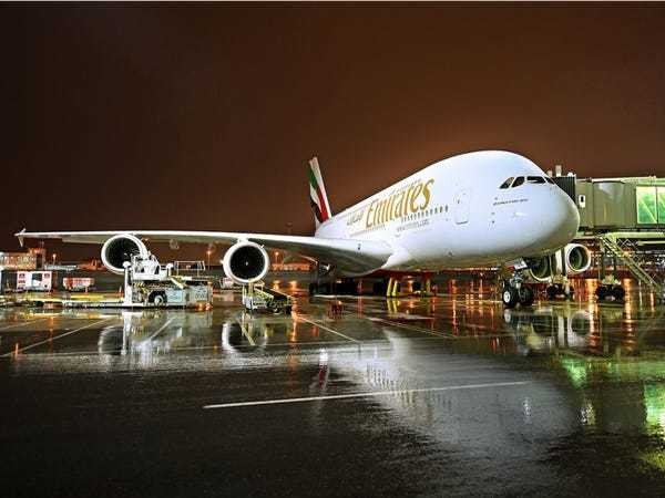 We may have just witnessed the end of the Airbus A380 superjumbo - Business Insider