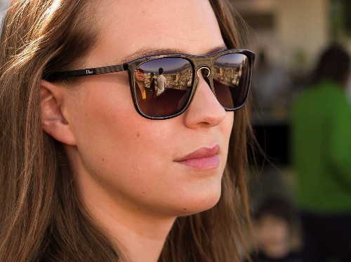 Google Glass-Like Devices That Look As Natural As Sunglasses Are Closer Than You Think