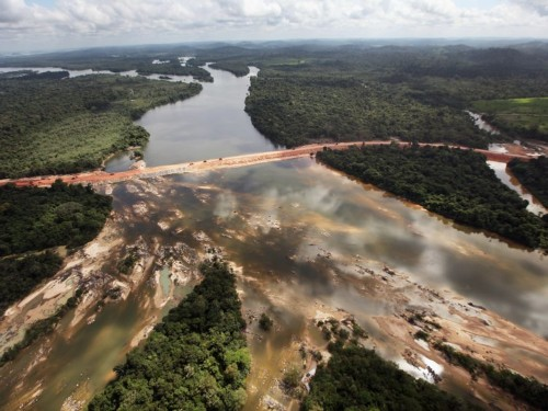 7 natural wonders that humans could destroy within a generation