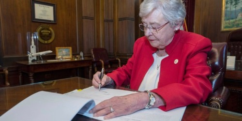 5 Republicans who have said the Alabama abortion ban goes 'too far'