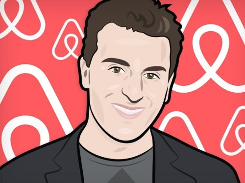 Airbnb is worth $25.5 billion after raising a massive $1.5 billion round