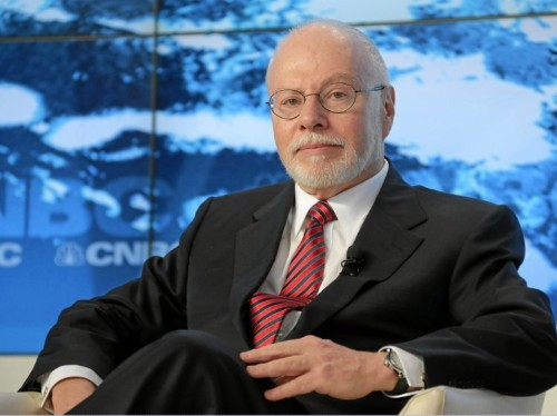 Paul Singer's Elliott: '8 years of growth-repressive and distorted fiscal and monetary policies' are coming to an end