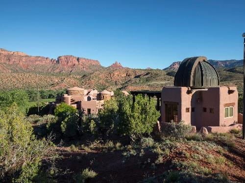 Discovery Channel founder John Hendricks $279 million ranch: photos