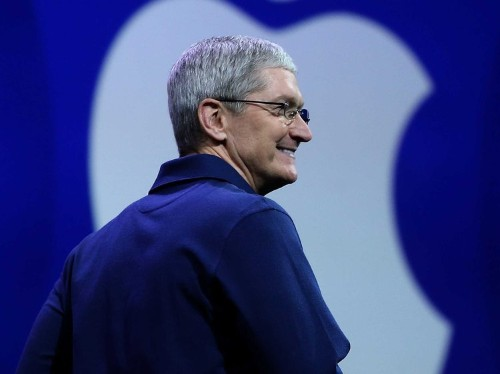 Cupertino's mayor is furious at Apple: 'They abuse us'