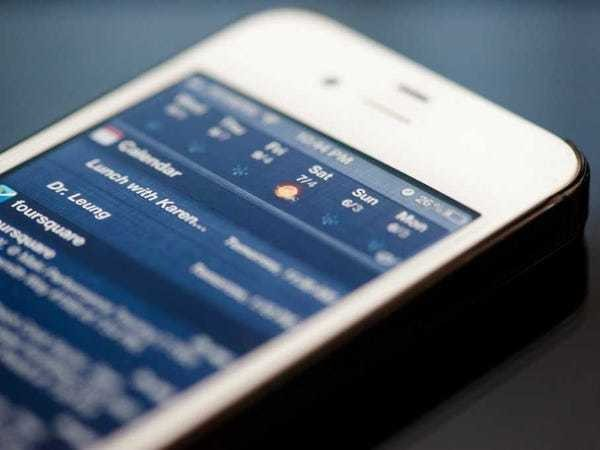 The 10 best iPhone widgets you should be using - Business Insider