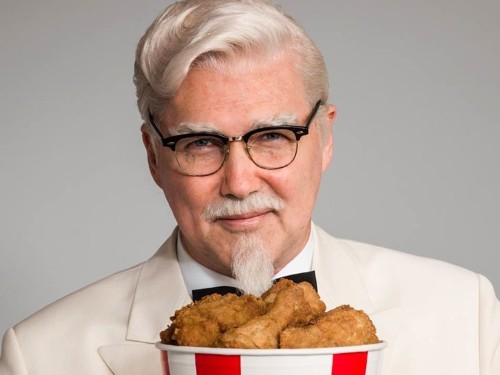 KFC executive describes a seismic shift in young people that is big trouble for the brand