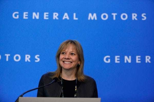 GM and LG Chem are forming a joint venture to build a $2.3 billion battery factory in Ohio - Business Insider