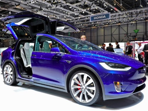 Elon Musk's 'master plan' will take Tesla into 2 places electric-car makers don't go