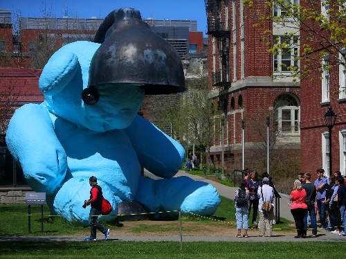 The most bizarre things you can find at 10 colleges and universities - Business Insider