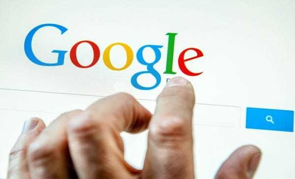 Google manipulates search results to hide sensitive subjects: Report - Business Insider