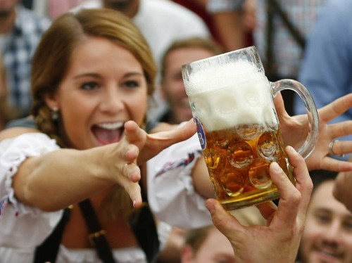 How Beer Created Civilization