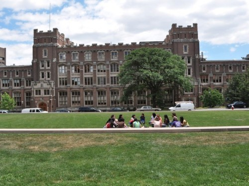 I took a class on human behavior at the No. 1 college in the US — and now I know how hard it is to make a 'rational' decision