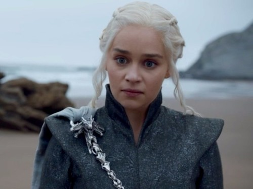 Daenerys ignored Jon Snow's advice, and it could mean a popular fan theory is about to come true