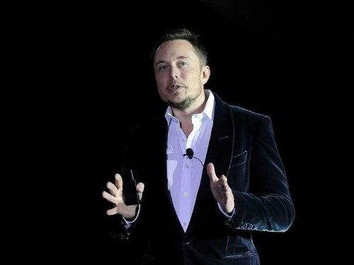 THE ELON MUSK TRAINING DIET: How to toughen yourself up to change the world